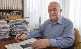 Kuveyt Türk'ten yeni bir eser: 60. Sanat Yılında Bestekâr Hâfız Âmir Ateş