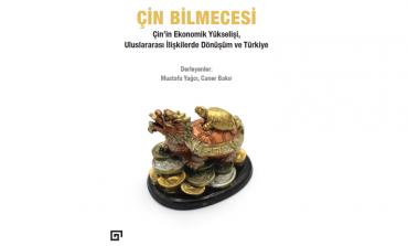 Çin Bilmecesi: Çin'in Ekonomik Yükselişi, Uluslararası İlişkilerde Dönüşüm ve Türkiye