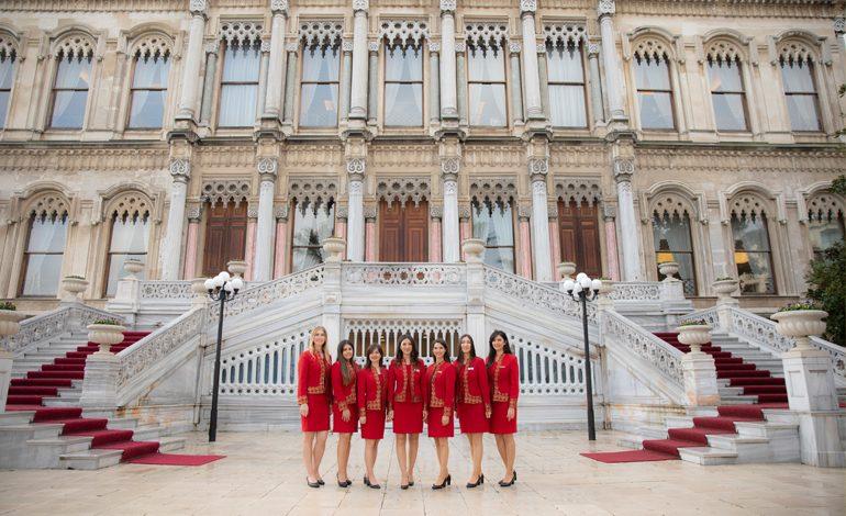 """Çırağan Sarayı, Travel + Leisure Dergisinin """"Dünyanın En İyi 500 Oteli"""" Listesinde!"""