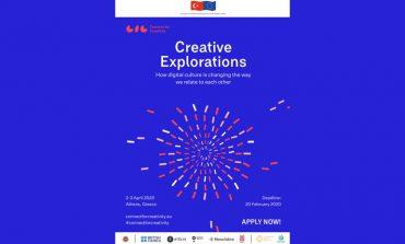 'Yaratıcı Keşifler' konferansı, dijital teknolojilerin iletişim ve ilişki kurma biçimlerine olan etkisini inceliyor