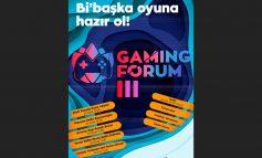 Oyun dünyasının heyecanı bu yıl da Forum İstanbul'da yaşanacak