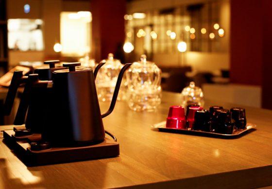 Viyana'nın gerçek kahve temsilcisi İstanbul'da: Helmut Sachers Roastery açıldı