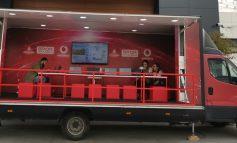 Yarını Kodlayanlar Minibüsü, 12 Haftalık İstanbul Turuna Silivrikapı'dan Başladı