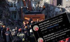 Deprem mi sosyal medya mı daha tehlikeli?