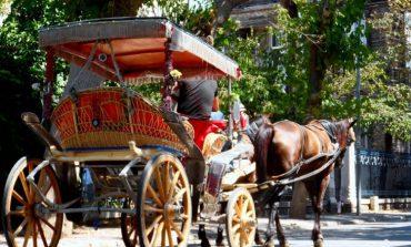 İstanbul'da Adalarda Elektrikli Araç Dönemi Yarın Başlıyor