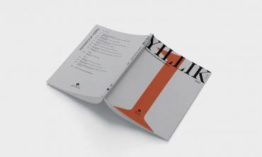 İstanbul Araştırmaları Enstitüsü'nden Yeni Yayın: İstanbul Araştırmalarını Bir Araya Getiren Akademik Yayın YILLIK Yeni Tasarımı ve İçeriği ile Raflarda!