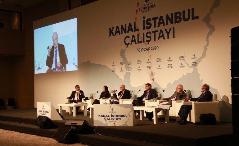 Kanal, Uluslararası Sorunların Habercisi