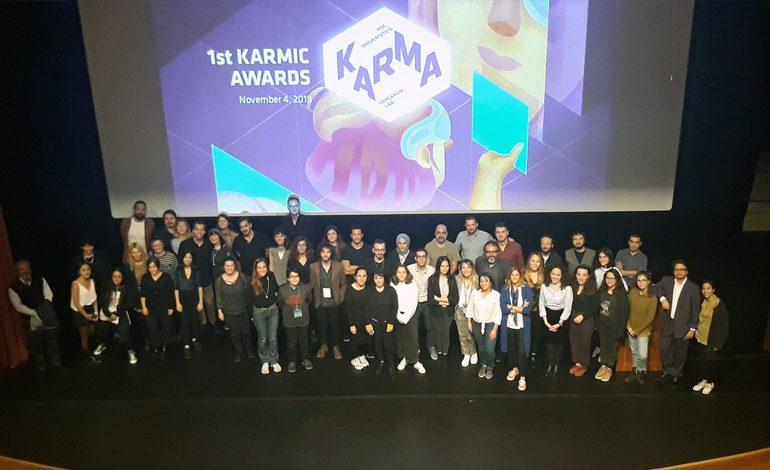 Koç Üniversitesi KARMA Gerçeklik Laboratuvarı 2019 Kapanış Sergisi ve Etkinlikleri
