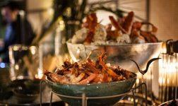 Benzersiz Manzarasıyla, İstanbul'un En Yeni Restoranı OCTO!