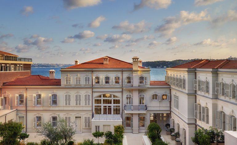 Six Senses Kocataş Mansions, Istanbul açıldı