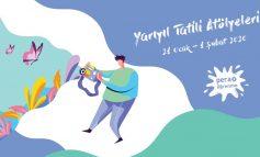 Pera Müzesi, Yarıyıl Tatilinde Çocukları Fotoğraf Sanatını Keşfetmeye Çağırıyor!