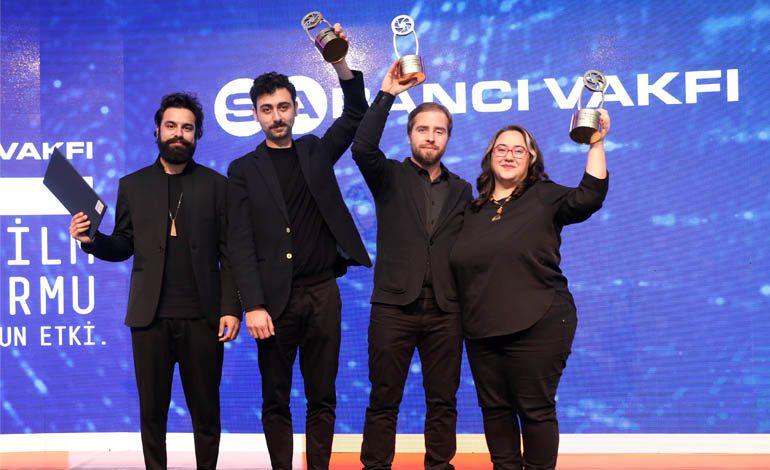 """Sabancı Vakfı Kısa Film Yarışması'nda """"Dijital Yalnızlık"""" Temasını En İyi Anlatan Filmler Ödüllendirildi"""