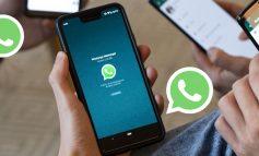 En Popüler Mobil Mesajlaşma Uygulaması Whatsapp Oldu
