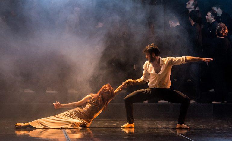 İstanbul Devlet Opera ve Balesi sezona YUNUS EMRE ile devam ediyor