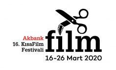16. Akbank Kısa Film Festivali Başlıyor