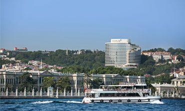 """Conrad İstanbul Bosphorus, 27-28 Şubat tarihlerinde ünlü tasarımcıları ve lüks markaları bir araya getireceği """"Inspired Luxe"""" organizasyonuna ev sahipliği yapıyor"""