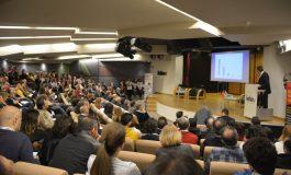 Almanya'da Yükseköğrenim Fuarı (AYÖF) İELEV'de Gerçekleşti