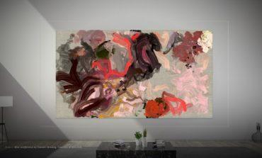 """Samsung ve Niio Art, görsel sanatları """"The Wall""""da herkese tanıtacağı dijital sanat yarışmasını başlattı"""