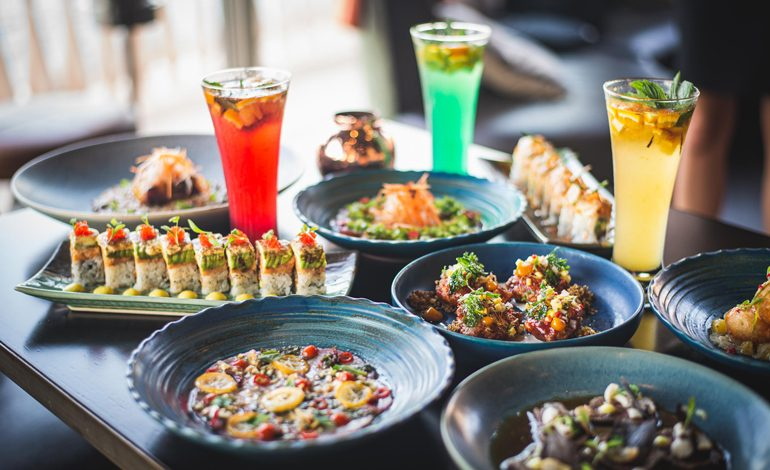 Toro Latin Gastrobar, İstanbul'da Açıldı