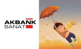 """Akbank Çocuk Tiyatrosu'nun Yeni Oyunu 7 Mart'ta Başlıyor: """"Fırtına Çocuk"""""""