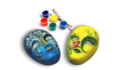 Çocuklar hayallerindeki maskeyi tasarlayacak, 22-23 Şubat