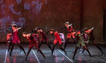 """İstanbul Devlet Opera ve Balesi, Mdt İstanbul Proje Grubu """"DANSIN USTALARI"""" ile Sahnede 20 ve 26 Şubat ile 4 Mart tarihlerinde Beşiktaş Süleyman Seba Kültür Sanat Merkezi'nde"""