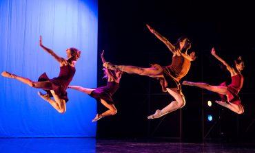 """Klasik ve Modern Dans Ekollerinin Buluştuğu """"DANSIN USTALARI"""" Prömiyer Yaptı"""