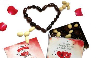 Darüşşafaka Cemiyeti'nden Sevgililer Günü'ne Özel Hediye Alternatifi