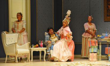 """13 Sezon Boyunca Kapalı Gişe Oynayan Komik Opera """"Don Pasquale"""" Şubat ayında tekrar İstanbul'da"""