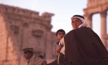 Murat Germen ve Coşkun Aral'ın Fotoğraflarıyla Ortadoğu