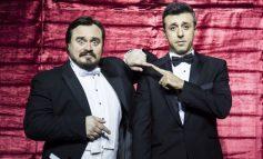 Müzikal Düello Two Turkish Tenors 27 Ağustos Perşembe Trump Sahne'de