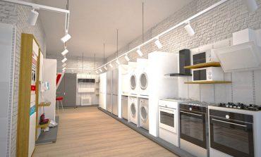 Yeni nesil dijital mağaza 'Vestel Ekspres' açıldı