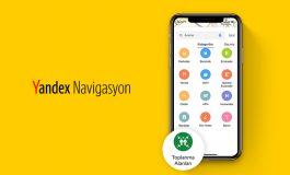 Yandex Navigasyon ve Yandex Haritalar, afet toplanma alanlarını göstermeye başladı