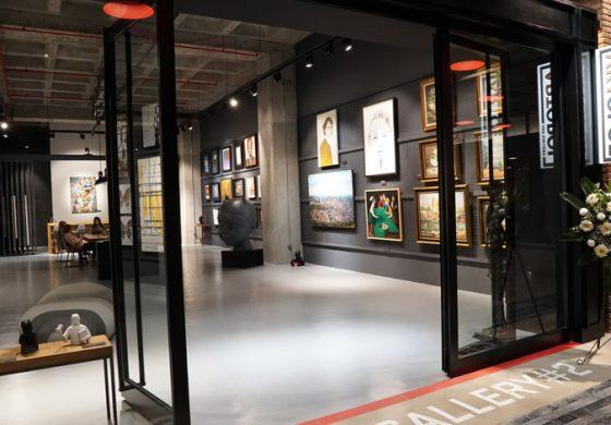 """Yeni Nesil Sanat Galerisi""""Artopol"""" Kapılarını Açıyor"""