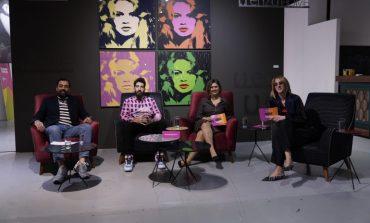 Enza Home Sanatseverlerle Andy Warhol ve Tasarım Trendleri Sohbetinde Buluştu