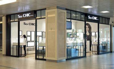 SO CHIC, Corona Virüs Tedbiri Kapsamında Mağazalarını Geçici Süre Kapattı