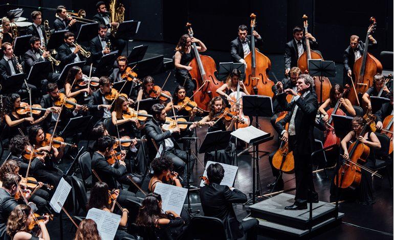 Türkiye Gençlik Flarmon, Orkestrası (TUGFO) Başvuruları Covid-19 Nedeniyle İlk Kez Online Yapılıyor