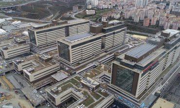 Başakşehir Şehir Hastanesi Ulaşım Yolları İBB Eski Yönetimi Tarafından Durduruldu