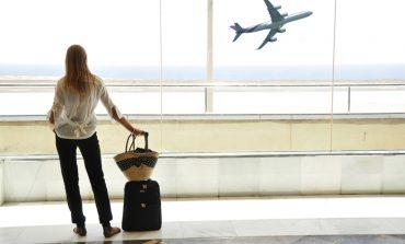 Kadınlar daha çok yalnız seyahat ediyor