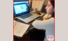 """GEN Koleji, tüm Türkiye'de """"Çözülmedik Soru Kalmasın ve Online Sınavlarla Başarın Artsın"""" adlı sosyal sorumluluk projesini başlattı"""