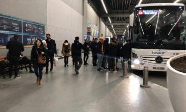 İstanbul Havalimanı'nı erişilebilir kılan İBB'ye erişim engeli!