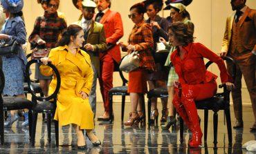 """İstanbul Devlet Opera ve Balesi'nden; """"THE RAKE'S PROGRESS"""" (Hovardanın Sonu)"""