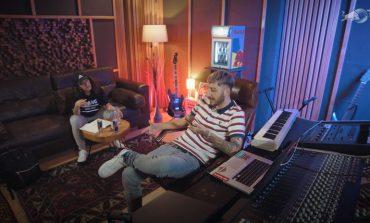 Janset ile Khontkar Redbull.com için sıfırdan şarkı üretti