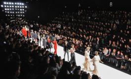 Fashion Week İstanbul Sonbahar Etkinliği 12-15 Ekim'de Düzenlenecek