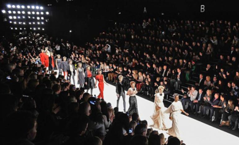 Mercedes-Benz Fashion Week Istanbul Sonbahar-Kış 2020/21 sezonu koronavirüs tedbirleri nedeniyle iptal edildi
