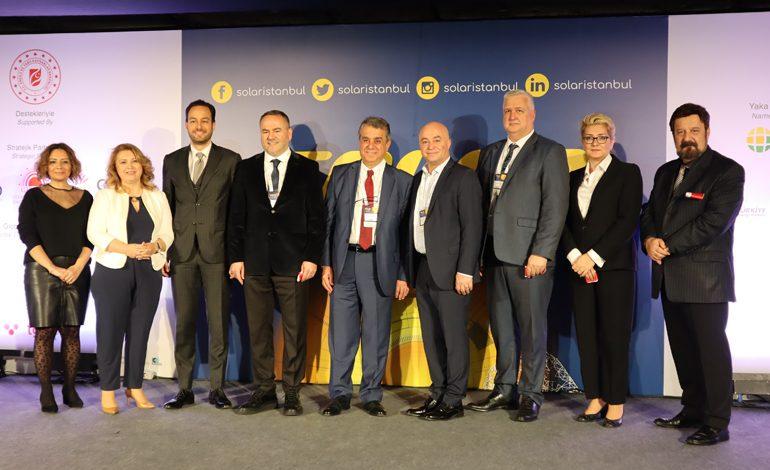 Solar İstanbul 2020 Fuarı ve Konferansı tamamlandı