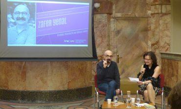 """İstanbul Perspektifleri Söyleşi Serisi""""nin Şubat ayı konuğu Zafer Yenal: Tarımın yeniden keşfedildiği bir dönemdeyiz"""