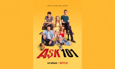 Netflix'ten Aşk 101 Resmi Fragmanı - 24 Nisan 2020'de Yayında!