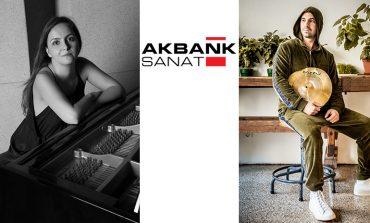 Akbank Sanat'tan Dünya Caz Günününe Özel 3 Canlı Konser