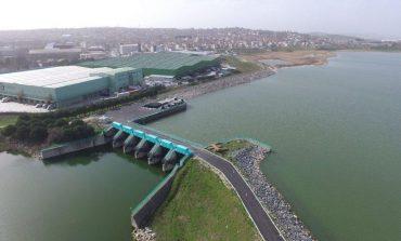 Barajlardaki doluluk yüzde 68,70'e ulaştı